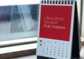 temps per pensar en la teva empresa